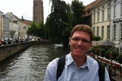 Ronen in Brugges